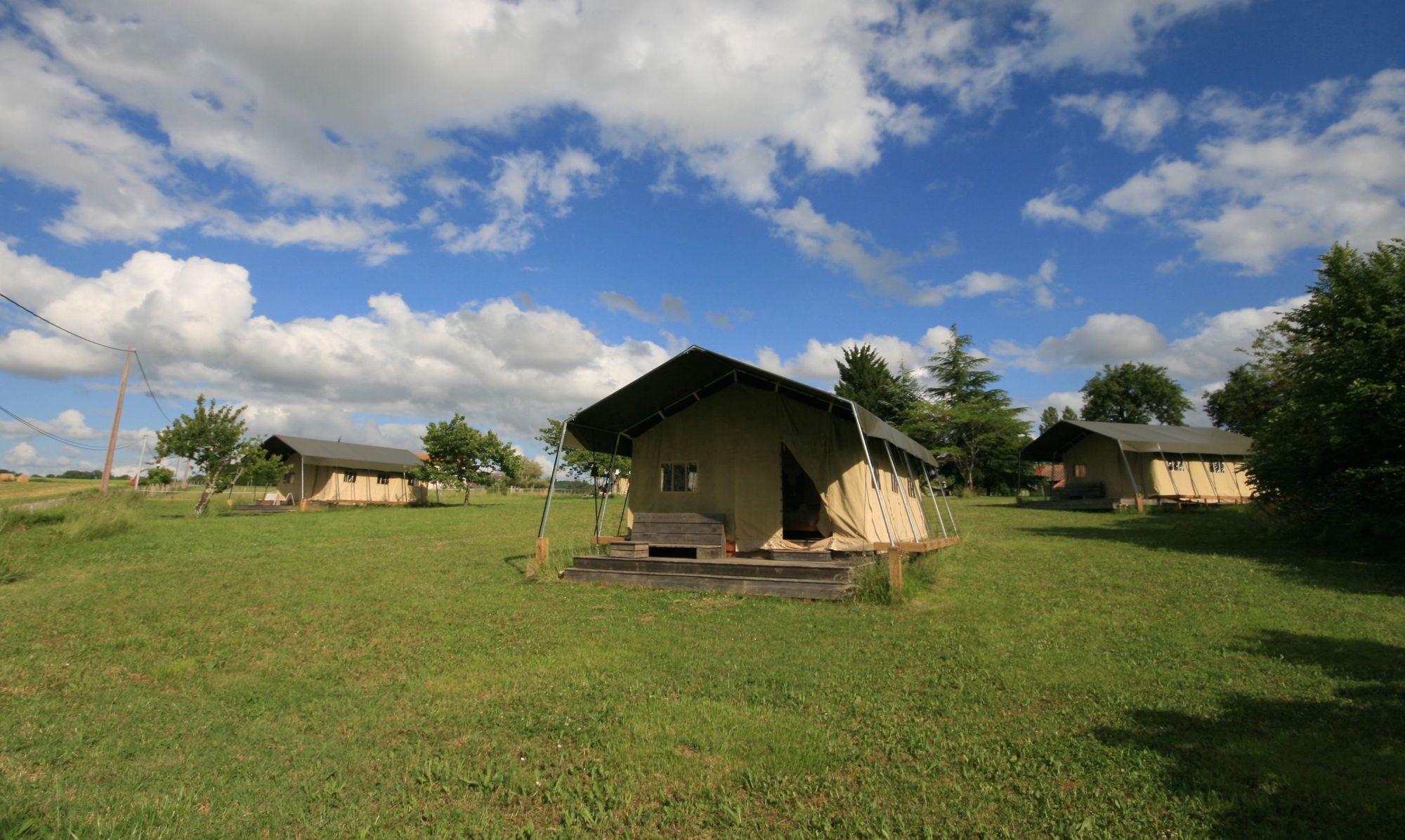 Safari Tent Glamping – The Best Safari Tent Retreats