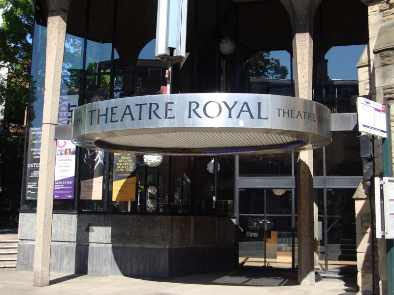 York Theatre Royal