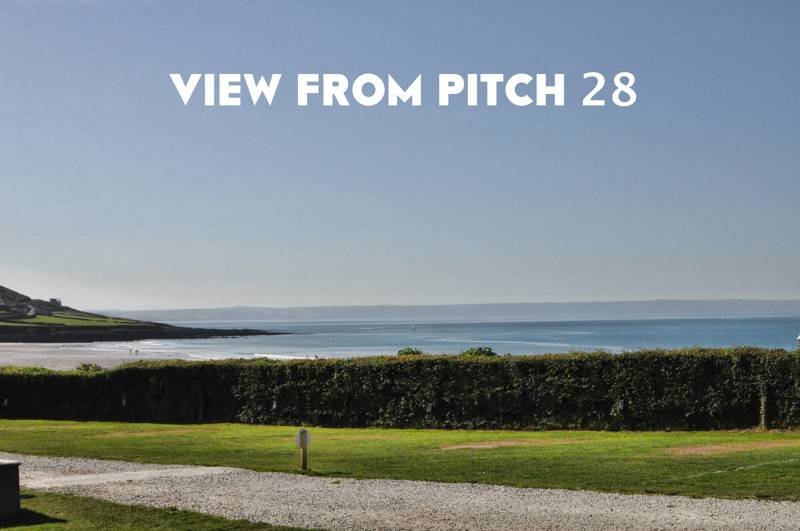 Pitch 28 - Grass Electric (Size 14m x 5.5m)