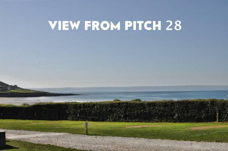 Pitch 28 - Grass Medium (Size 14m x 5.5m)