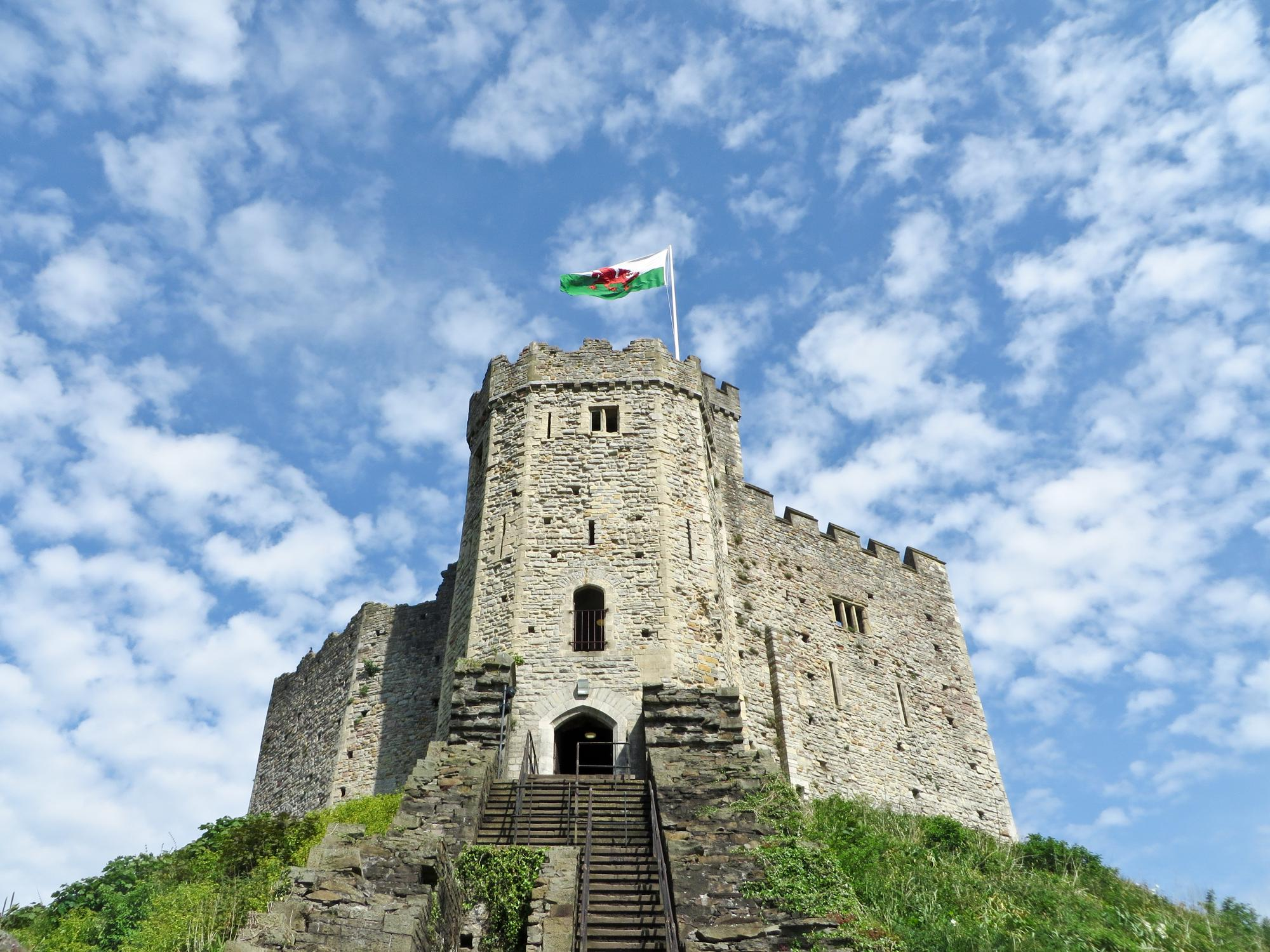 Cardiff Camping | Best campsites near Cardiff, Wales