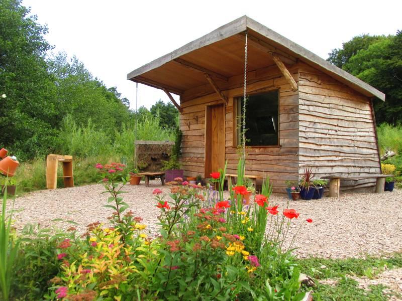 The Cabins Conwy The Cabins Conwy, The Studio, Llangelynin, Conwy LL32 8TY