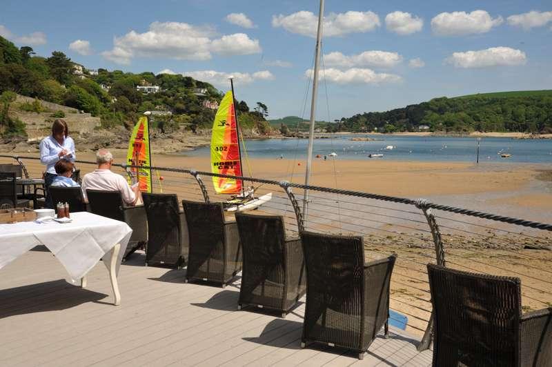 Best Seaside Hotels in the South West