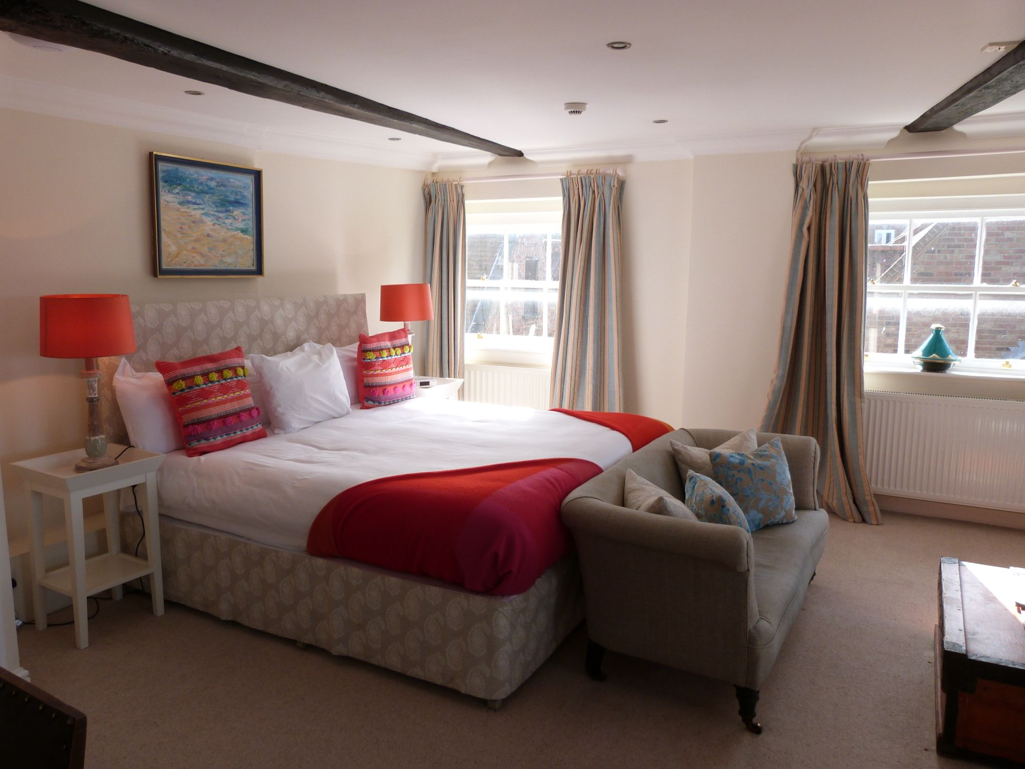 Hotels in King's Lynn holidays at Cool Places