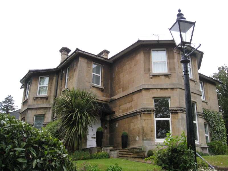 One Three Nine Leighton House 139 Wells Road Bath BA2 3AL