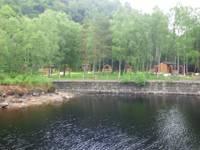 Ben Ledi - Standard Eco Lodge