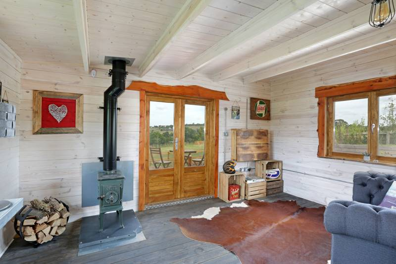 Tistocker's Cabin