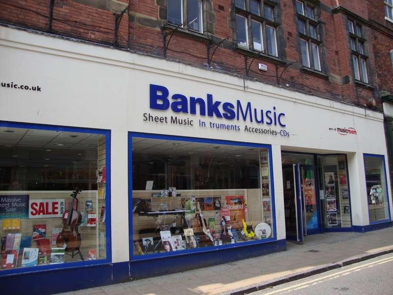 Banks Music