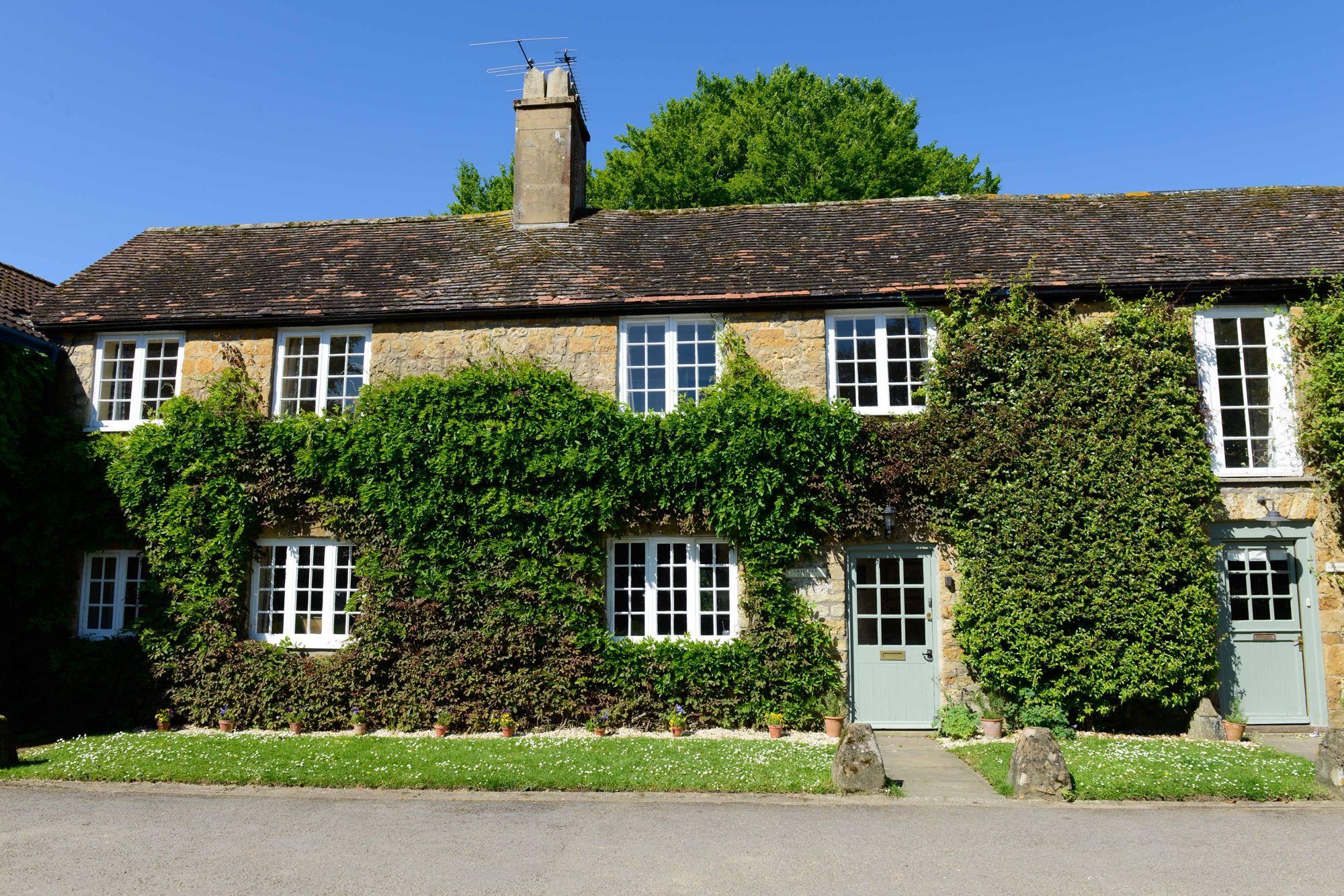Laverstock Farm Cottages