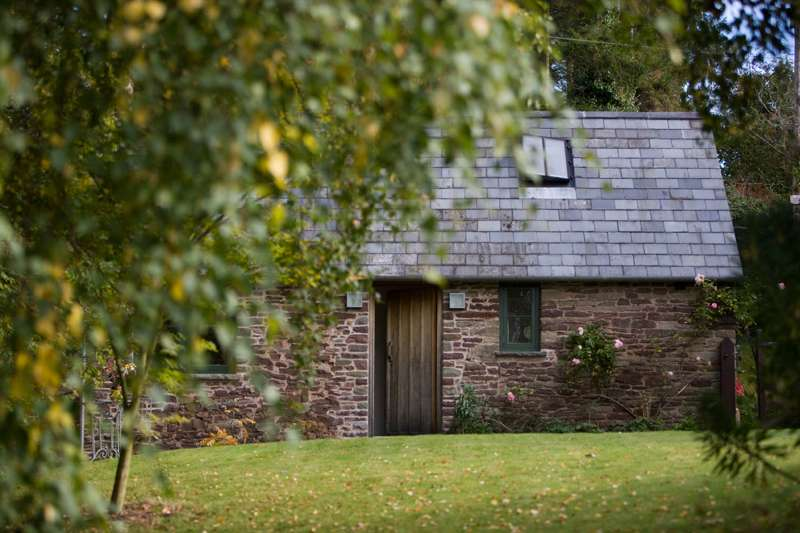 Cider House Near Abergavenny Monmouthshire NP7 8PU