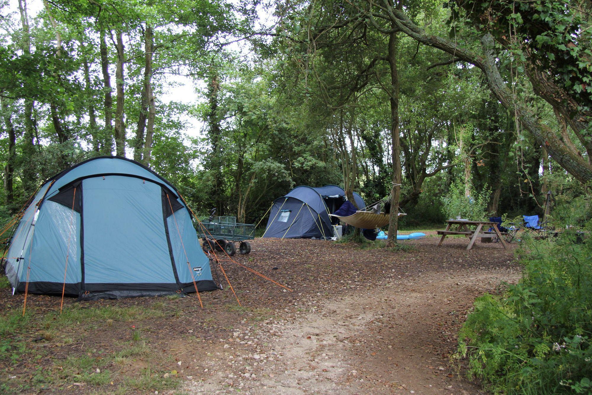 Riversidelakes Campsite