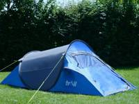 Small Tent 2 man (Non Electric)