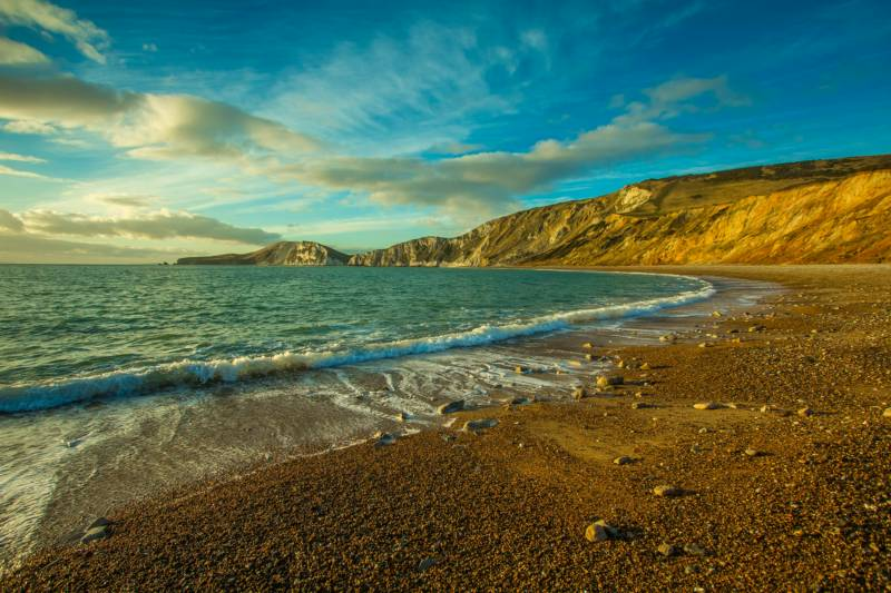 10 of the best beaches in Dorset