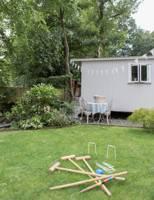 The Lowland Hut
