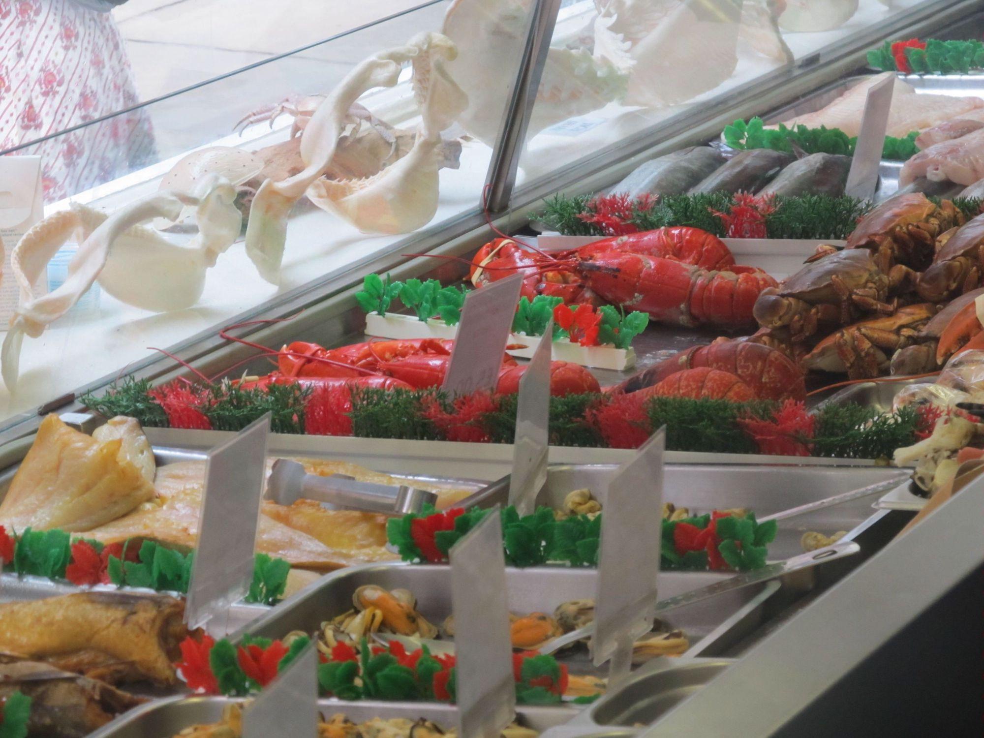 Sandgate Seafoods