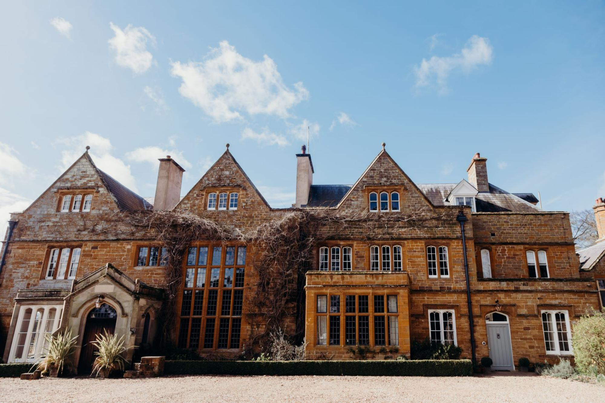 B&Bs in Northamptonshire holidays at Cool Places