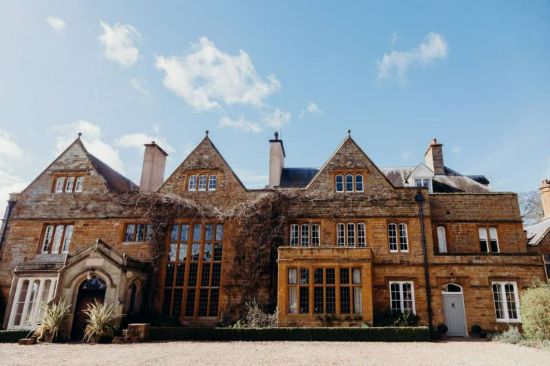 Flore House