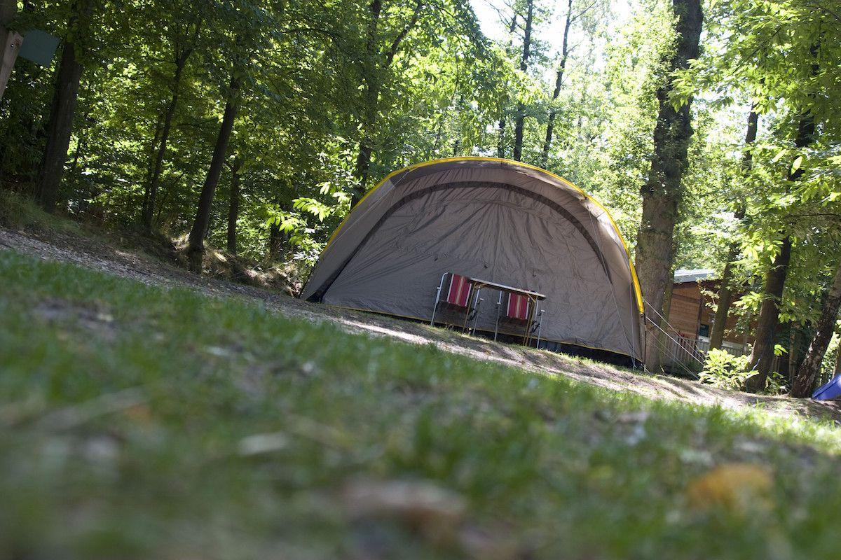 Campsites Around Paris – City Campsites & Suburban Camping in Paris, France