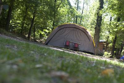 Dog-friendly Campsites in France – Campsites where pets are welcome