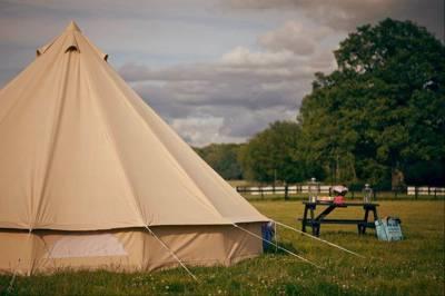 Campsites in Surrey – Top-rated campsites in Surrey & the Surrey Hills – Cool Camping