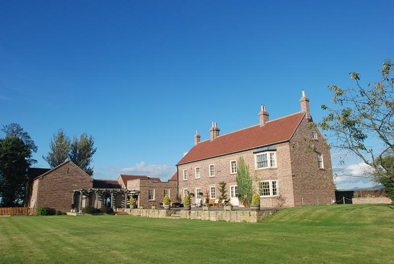 Hotels in North Yorkshire holidays at Cool Places
