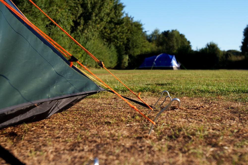 Campsites in Berkshire