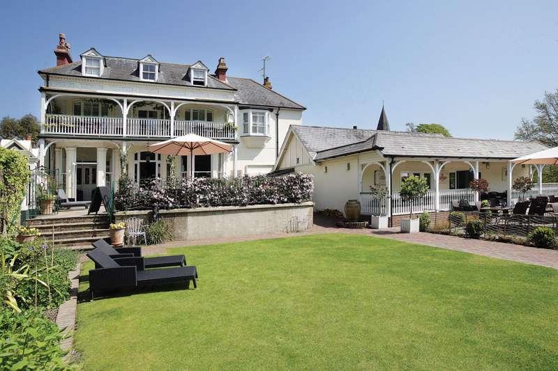 Wingrove House