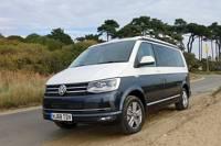 (Charlotte) Volkswagen California Ocean Auto