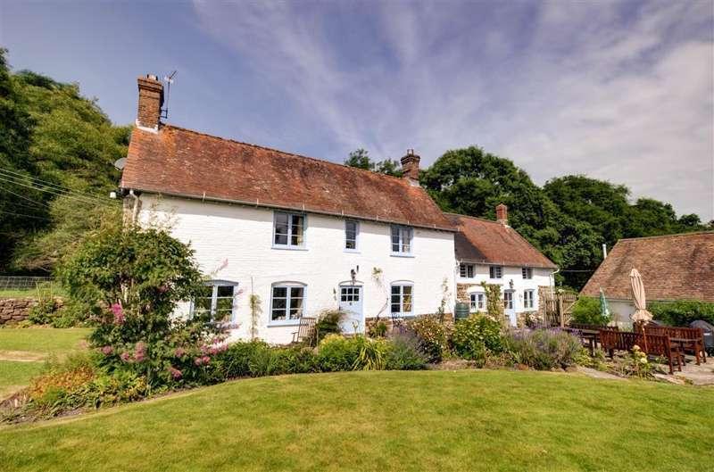 Wyke Dorset Cottages