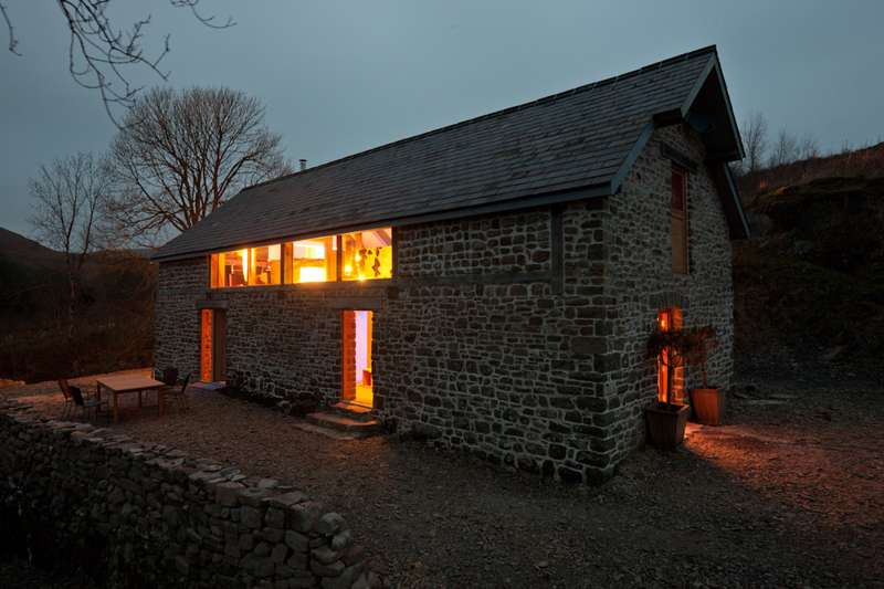 Sheepskin Holidays - luxury holiday cottages across the UK - Cool Places to Stay in the UK