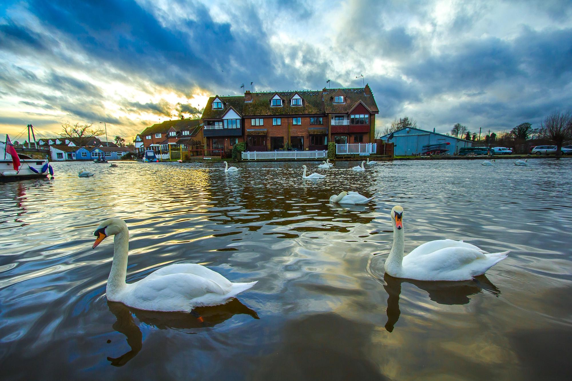 Wroxham Norfolk