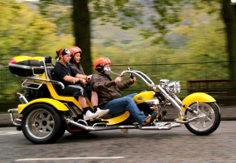 Trike Tours