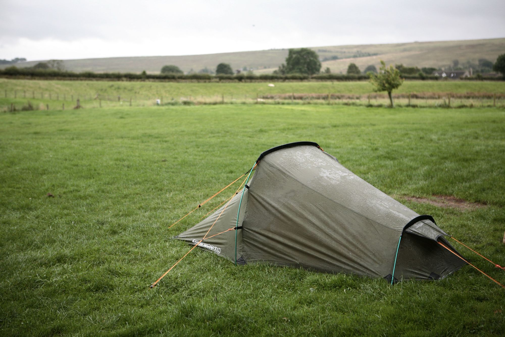 10 reasons you MUST go camping in Northumberland
