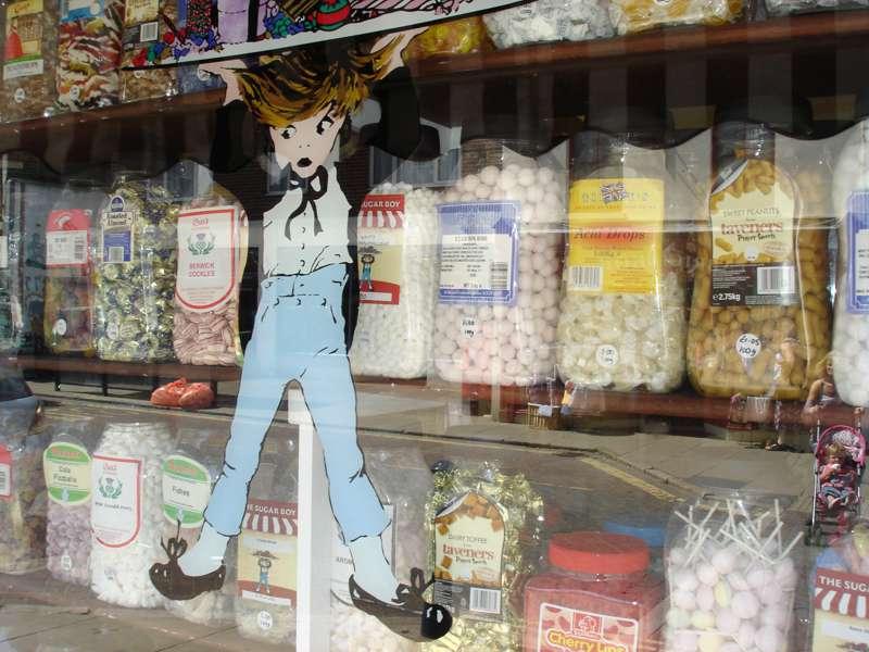 Sugar Boy