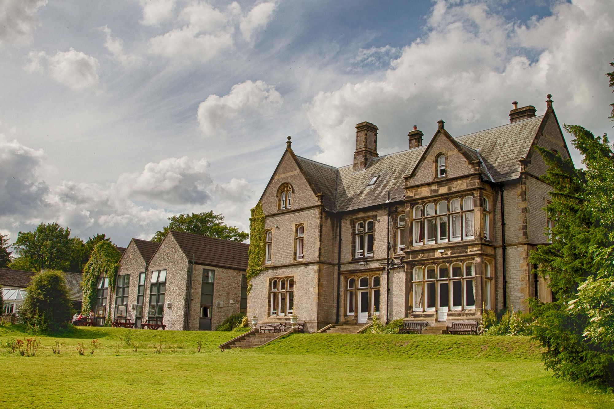 Hostels in Derbyshire holidays at Cool Places