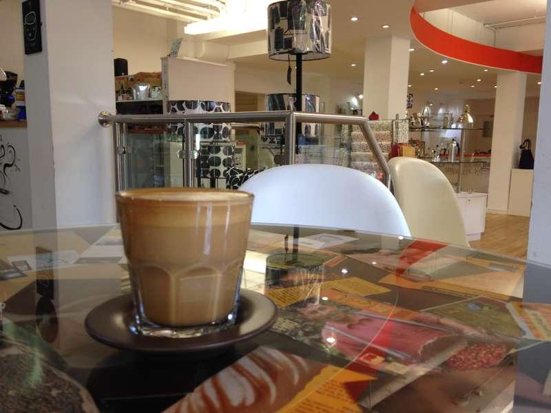 Brewbar Espresso
