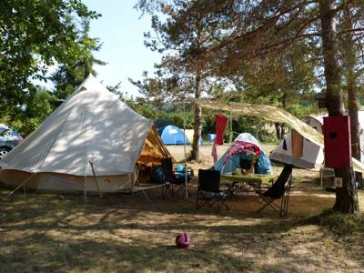 Camping Du Bas Meygnaud Camping du Bas Meygnaud, 24310 Valeuil Brantome, Dordogne, France