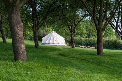 Perry Tree Glamping Upper Eggleton, Ledbury, Herefordshire HR8 2TP