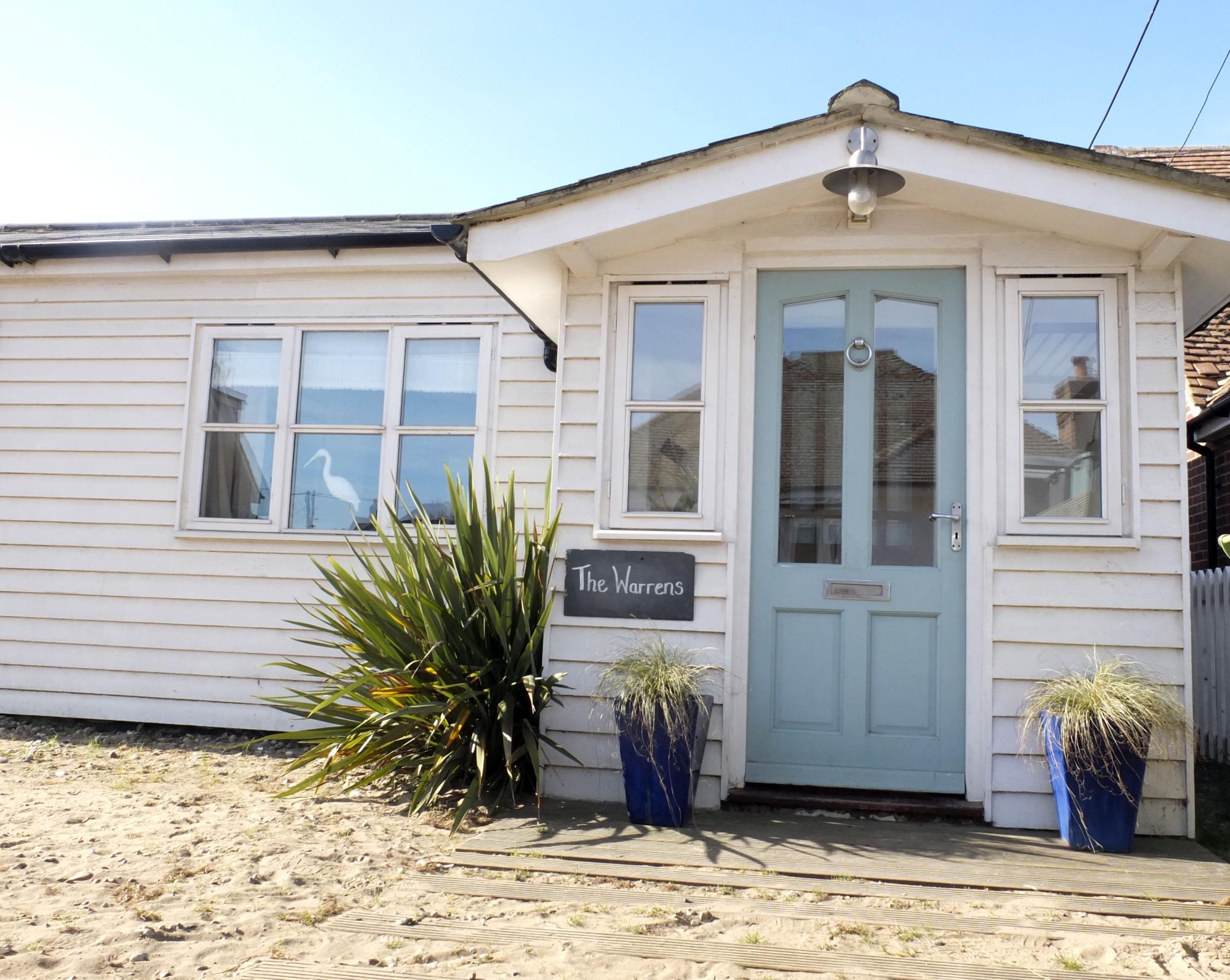Self-Catering in East Sussex holidays at Cool Places