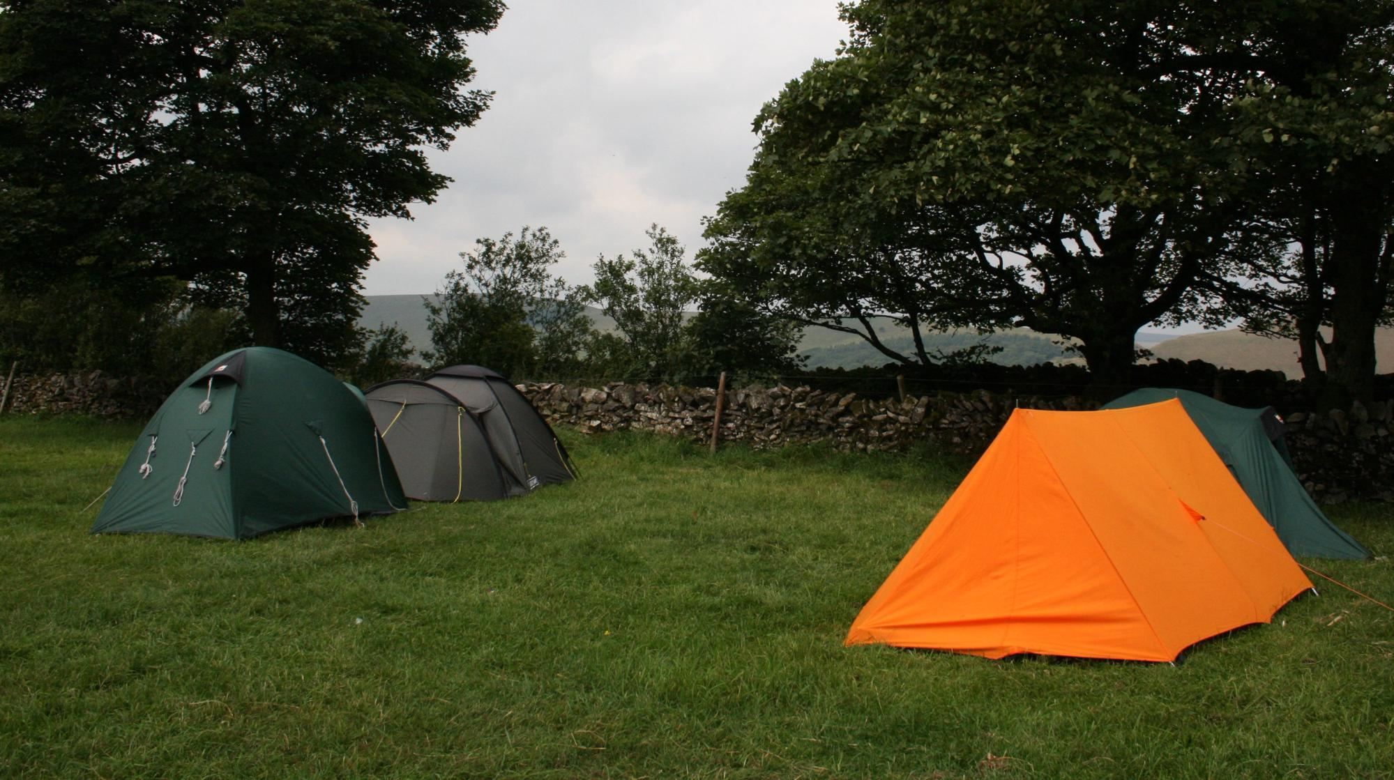 Edale Camping | Best campsites in Edale, Peak District