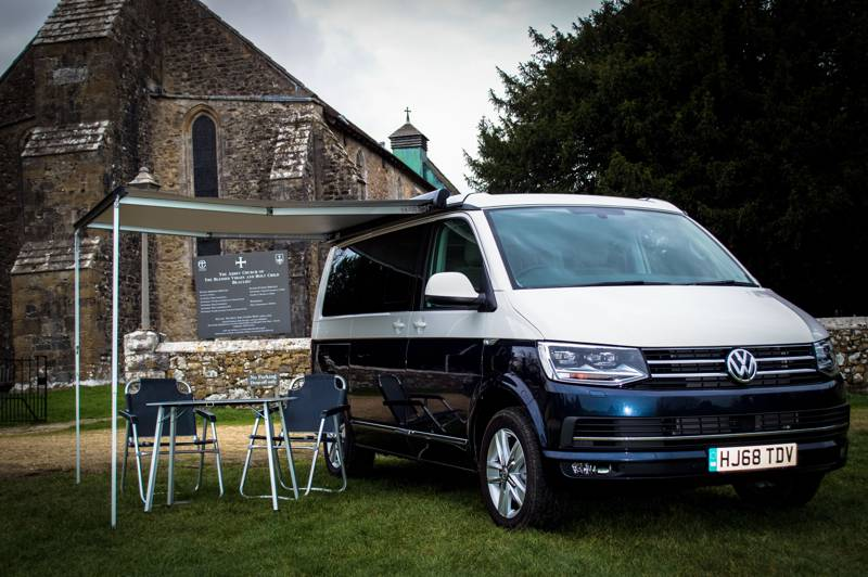 Campervan Hire The Best Campervan Rv Or Motorhome For Your