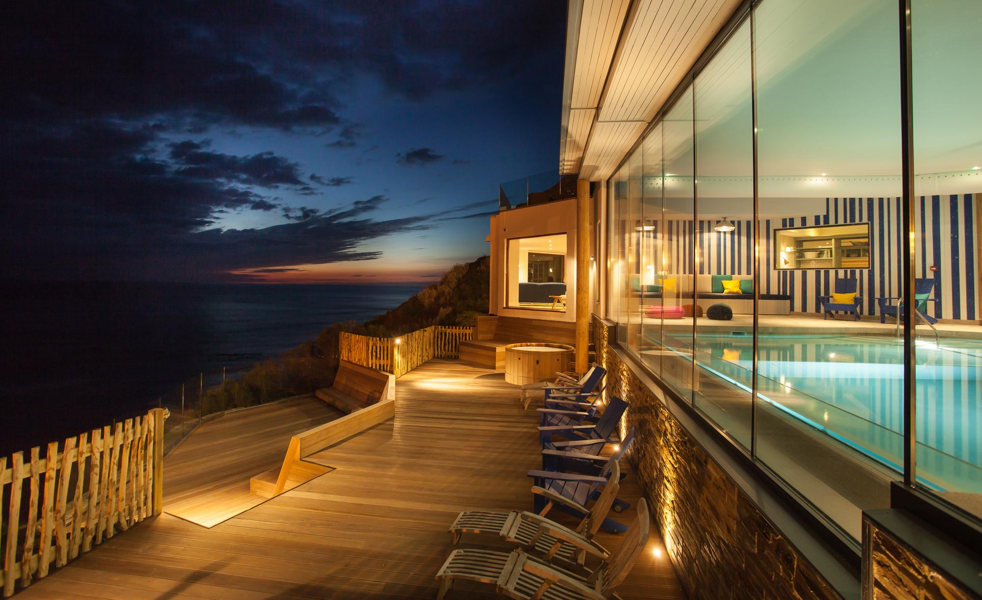 Hotels in Newquay holidays at Cool Places