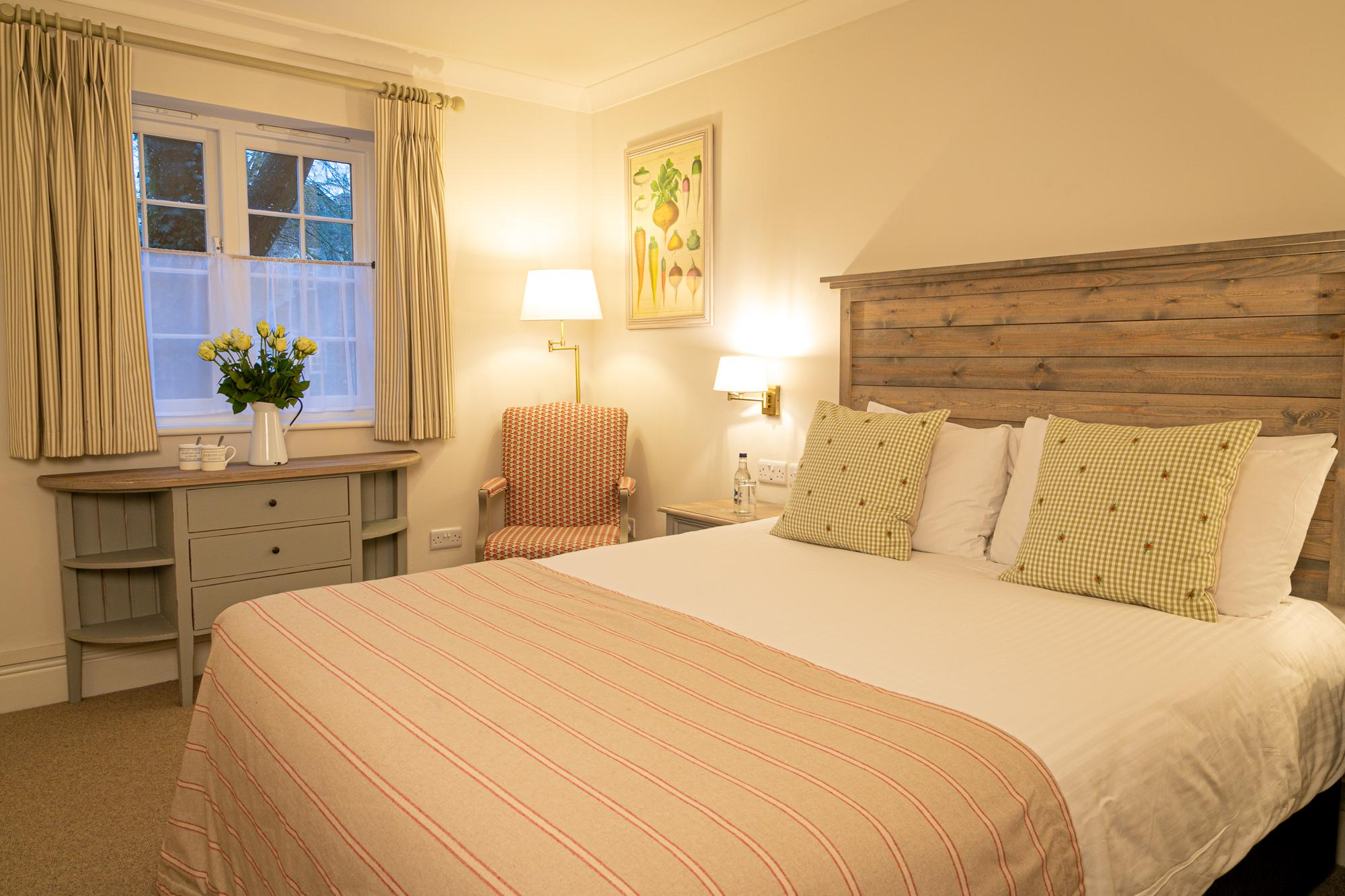 Hotels in Rutland holidays at Cool Places
