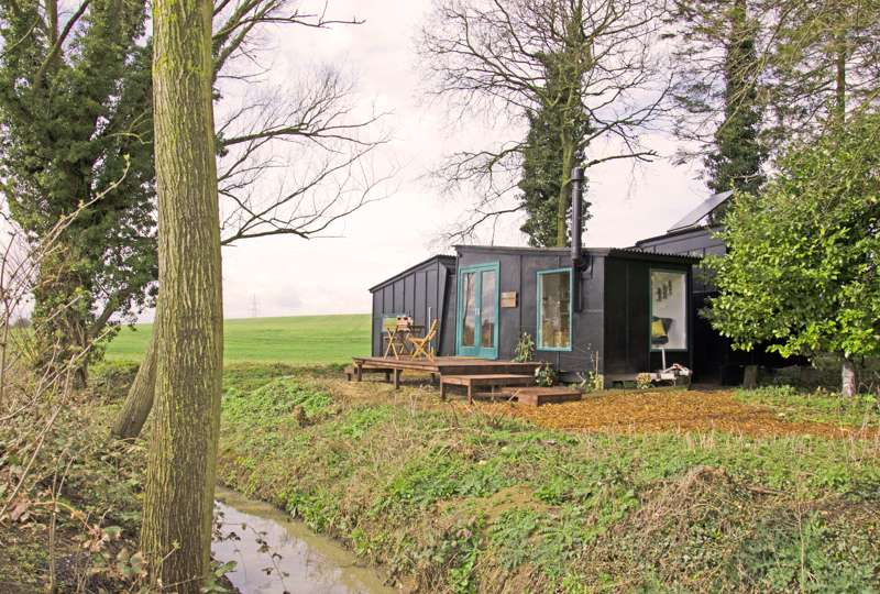 Milly's House Manor Farm, Newnham, Baldock, Hertfordshire SG7 5LA