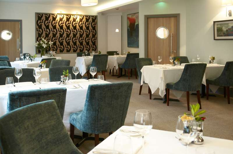 Restaurants With Rooms - best UK places for great food and boutique rooms - Cool Places to Stay in the UK