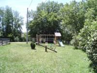 Woodland Cabane