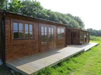 Owl Yurt