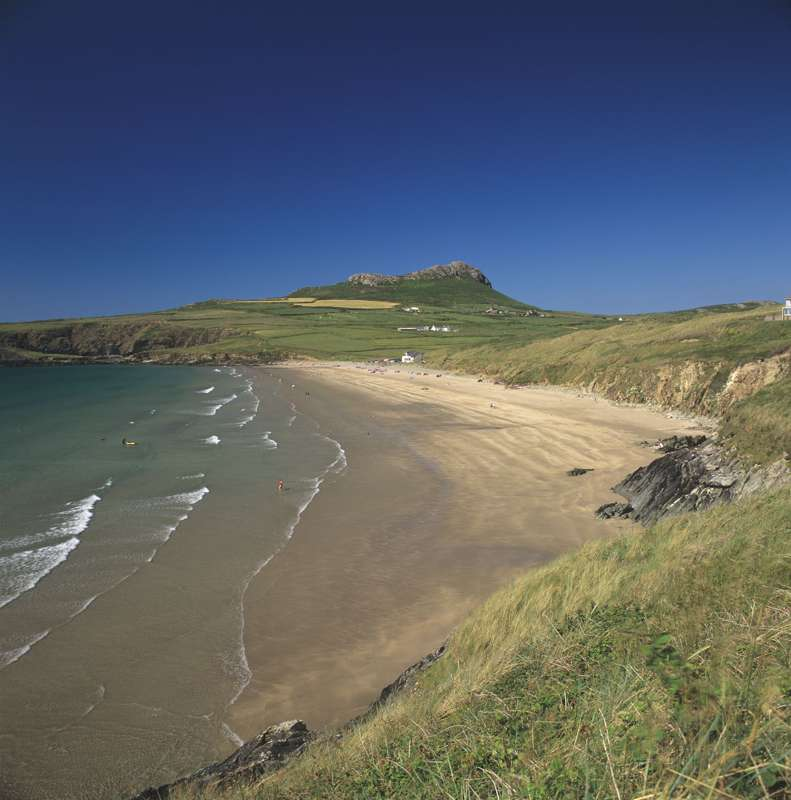 10 of the Best Beaches in Pembrokeshire