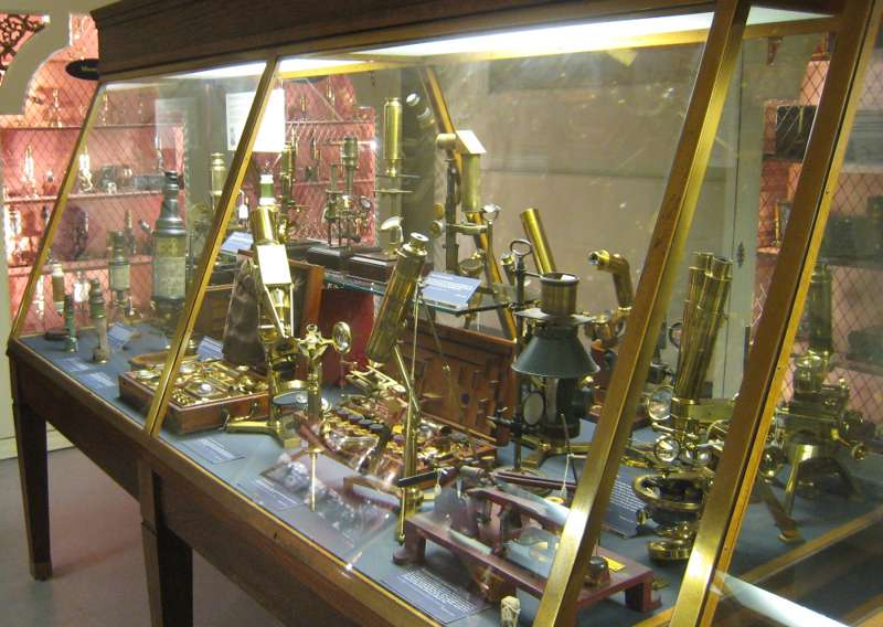 Museum of the History of Science