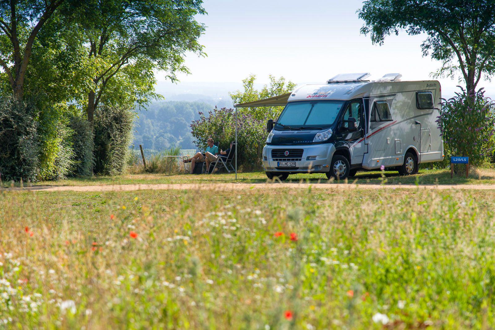 Campervan Hire in France | Motorhome Rental in France